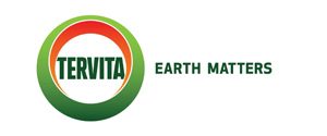 Tervita - Earth Matters logo