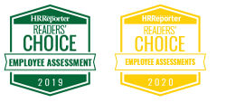 HR Reporter - Readers Choice Aawards for 2019 and 2020